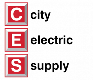 City Electric Supply Logo